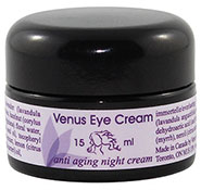eye firming and anti-aging cream